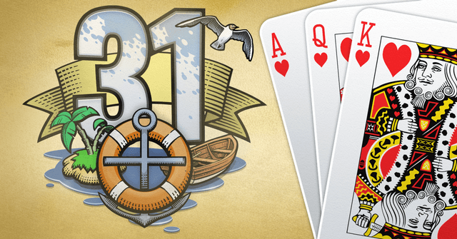 Knack Kartenspiel