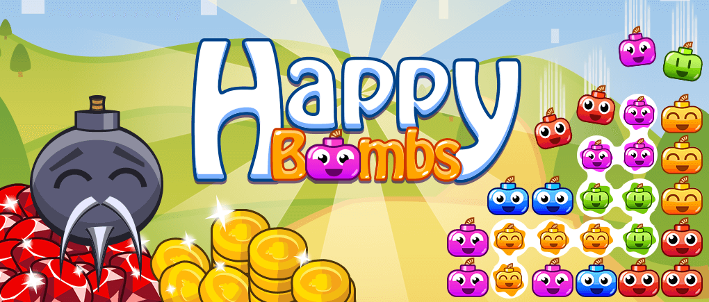 HappyBombs