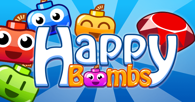 The Return of Happy Bombs