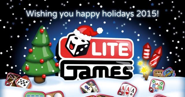 Happy Holidays Xmas