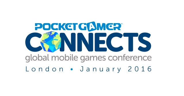 PocketGamer Connects