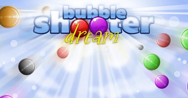 Bubble Shooter Dream