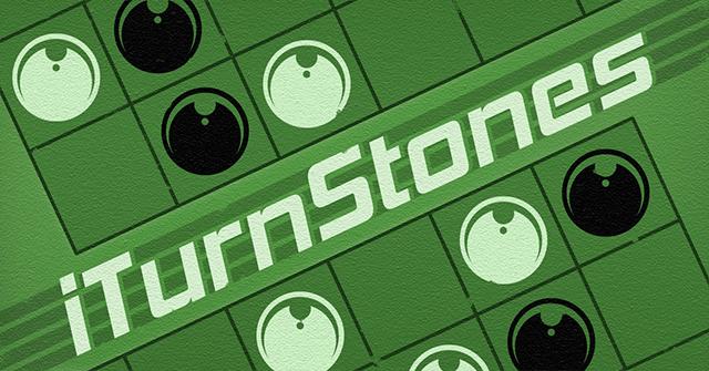 iTurnStones