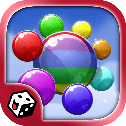 Icon BubbleShooter