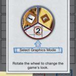Select Graphics Mode