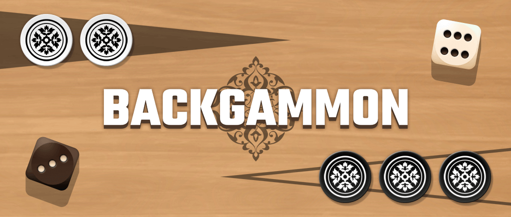 Backgammon Feature
