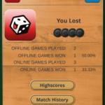 Match End