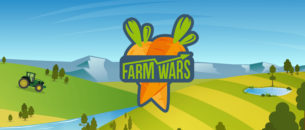 Farm Wars   LITE Games