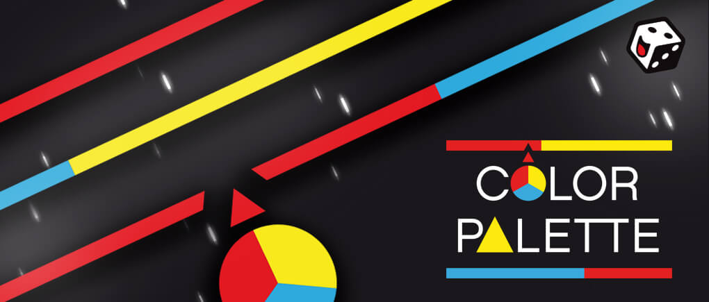Color Palette – Our First Arcade Runner Is Here