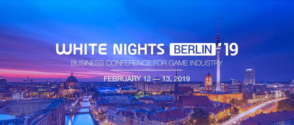 White Nights Berlin 2019