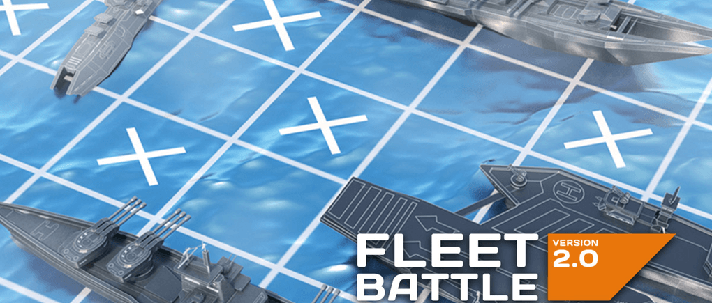 Fleet Battle Header