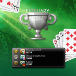 Rummy Top 3 - Feb 2019