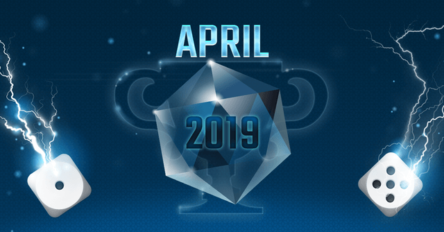 The Best Players of April 2019