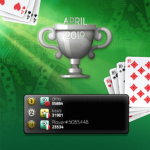 Rummy Top 3 - Apr 2019