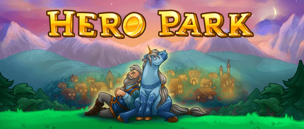 Hero Park Header