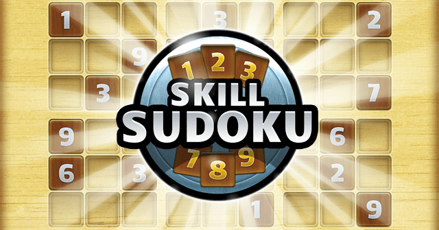 Skill Sudoku – the Multiplayer Speed Challenge
