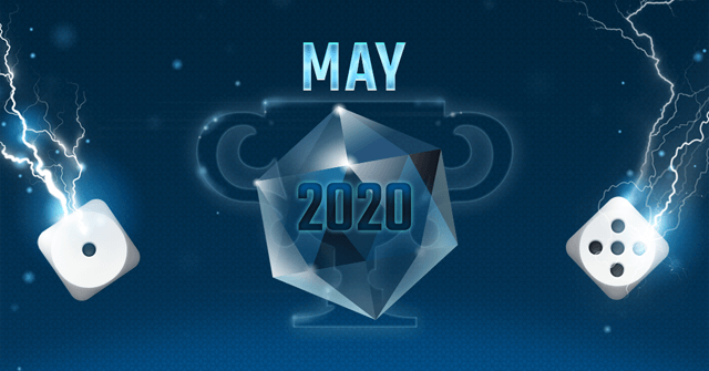 Die besten Spieler im Mai 2020