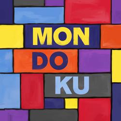 Mondoku Icon